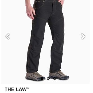 Kuhl The Law Mens cargo pants 32x32